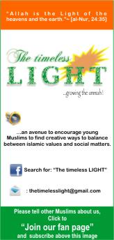 Think preggy? read Muslim Pregnancy Prayers | The Timeless LIGHT